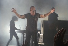 The Day That NIN Went Away: Nine Inch Nails, Io Echo @ The Wiltern, 9/10/09