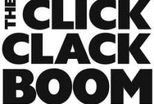 HardRockChick Interviews The Click Clack Boom