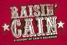 HardRockChick interviews Tate Wittenberg of 'Raisin' Cain'