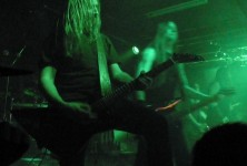 Live Without Regrets: Amon Amarth @ White Rabbit, 4/27/11