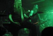 Live Without Regrets: Amon Amarth @ White Rabbit, 4/27/11