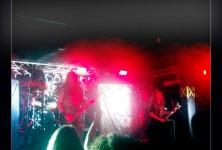 Thrash 'Till Death: Destruction, Heathen @ Backstage Live, 5/17/11