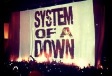 Sugar: System of a Down, Gogol Bordello @ The Pearl Las Vegas, 5/22/11