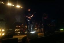 My Own Summer (Shove It): Deftones, The Dillinger Escape Plan, Le Butcherettes @ AT&T Center San Antonio, 6/3/11