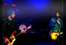 Black Liner Run: She Wants Revenge, Nico Vega @ Canyon Club, 6/19/11