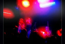 Silent Hedges: Peter Murphy @ Troubadour, 6/29/11