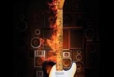 Keys On Fire: Neil Daniels' All Pens Blazing Volumes 1 & 2