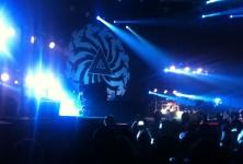 Superunknown: Soundgarden, The Mars Volta @ The Forum, 7/22/11