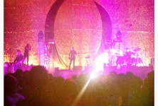 Thirteenth Step: A Perfect Circle @ The Gibson Amphitheater