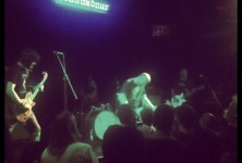Face the Wall: Torche, Big Business, Thrones @ Troubadour, 8/7/11
