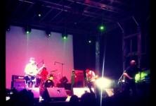 Punk Rock Girl: The Dead Milkmen @ FYF Fest, 9/3/11