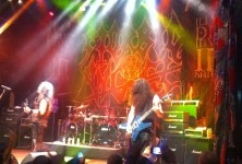 I Am Morbid: Morbid Angel @ House of Blues Sunset, 9/23/11