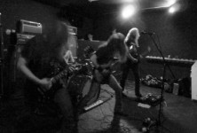 Defenders of Good Times: Gypsyhawk @ The Mountain Bar, 9/6/11