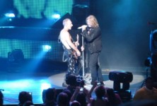 Love Bites: Def Leppard and Heart @ Gibson Amphitheater, 9/7/11