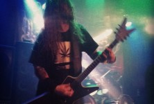 Spheres of Madness: Decapitated, Decrepit Birth, Fleshgod Apocalypse @ The Whisky, 10/10/11