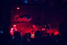 Killdozer @ Emo's Original, 12/30/11