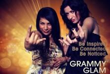 GRAMMY Glam: Spinderella & DJ Lo Down Loretta Brown @ MyHouse, 2/7/12