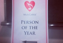 MusiCares Person of the Year Honoring Sir Paul McCartney @ LA Convention Center, 2/10/12