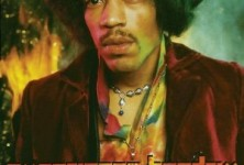 Are You Experienced? Experience Hendrix @ Moody Theater, 3/25/12