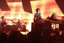 These Are My Twisted Words: Radiohead @ Frank Erwin Center, 3/7/12