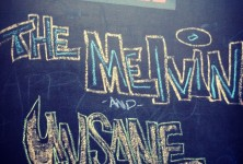 The Bit: Melvins, UNSANE @ Mohawk, 4/19/12