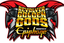 The Dope Show: The 2012 Revolver Golden Gods Awards @ Club Nokia, 4/11/12
