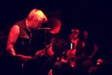 Eyes of Madness: Tragedy, Screaming Females @ Red 7, 5/4/12