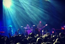 Anthology: Thrice, Animals As Leaders @ Emo's, 5/10/12