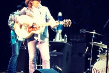 Turn It On, Turn It Up, Turn Me Loose: Dwight Yoakam, Sons of Fathers @ ACL Moody Theater, 7/13/12