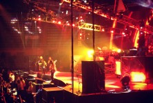 Remember Everything: Five Finger Death Punch, Killswitch Engage, Trivium, Pop Evil, and Emmure @ Freeman Coliseum, 7/27/12
