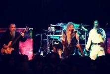 Shall We Take A Turn? Korpiklaani, Moonsorrow, Tyr @ Whisky A Go Go, 9/12/12