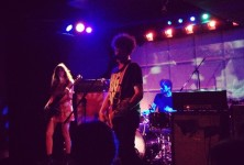 Some Kind of Sad: Ringo Deathstarr @ Echoplex, 9/19/12