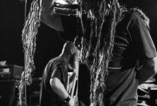 Chris Barnes / Six Feet Under | Photo Credit: Dirt Junior