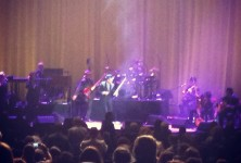 In My Secret Life: Leonard Cohen @ Nokia Theater, 11/5/12