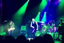 Burning From the Inside: Peter Murphy Bauhaus set @ The Observatory Santa Ana, 12/30/12