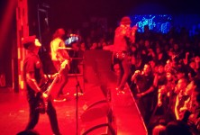 Go Insane: Lower Class Brats @ The Observatory, 1/11/13