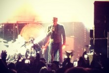 You Have Killed Me: Morrissey, Patti Smith @ Staples, 3/1/13