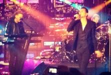 Heaven: Depeche Mode on David Letterman @ Ed Sullivan Theater, 3/11/13