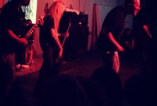Thrones of Blood: Suffocation @ The Vex, 4/16/13