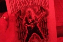 Angel of Death: Jeff Hanneman Memorial Service @ Hollywood Palladium, 5/23/13