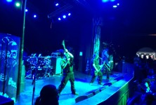 A Spectacle of Lies: Decibel Tour: Cannibal Corpse, Napalm Death, Immolation, Abysmal Dawn @ The Observatory, 5/16/13