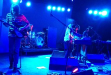 Evil Things: The Black Angels @ The Glass House, 5/18/13