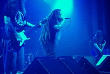 The Undertow: Lamb of God, Decapitated, ANCIIENTS @ The Grove, 5/29/13