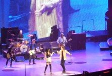 It's Only Rock 'n' Roll: The Rolling Stones @ MGM Grand Garden Arena, 5/11/13