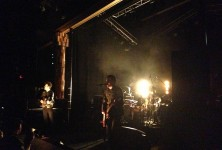 Fire Walker: Black Rebel Motorcycle Club, Thenewno2 @ The Observatory, 6/2/13