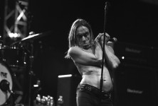 Search & Destroy: Ink-N-Iron: Iggy and The Stooges, Rocket From the Crypt, Dead Kennedys @ The Queen Mary, 6/8/13