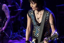 I Love Rock 'N Roll: Joan Jett & The Blackhearts, Girl in a Coma @ Pacific Amphitheater, 7/25/13