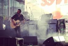 Stitches: Sunset Strip Music Festival: Linkin Park, Orgy, The Diamond Light, Black Rebel Motorcycle Club, Finch, Sad Robot @ Sunset Strip/Roxy/Whisky-A-Go-Go, 8/3/13