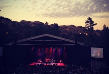 Mistral Wind: Heart, Jason Bonham Led Zeppelin Experience @ The Greek, 8/22/13