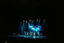 Last Caress: Danzig & Doyle, Scar the Martyr @ Gibson Amphitheater, 8/30/13